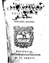 Epistolarum selectarum