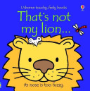 That s Not My Lion