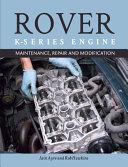 Rover K Series Engine