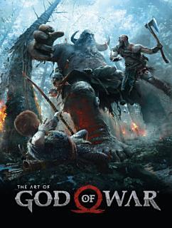 The Art of God of War Book