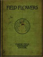 Field Flowers PDF