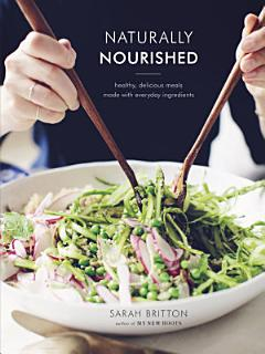 Naturally Nourished Book