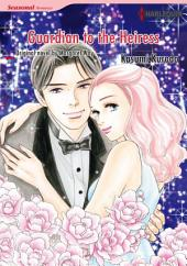 GUARDIAN TO THE HEIRESS: Harlequin Comics