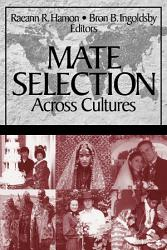 Mate Selection Across Cultures Book PDF