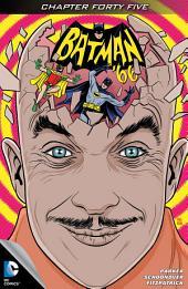 Batman '66 (2013-) #45