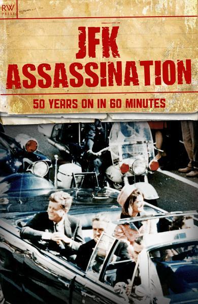 Download JFK Assassination Book