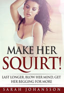 Make Her Squirt  PDF