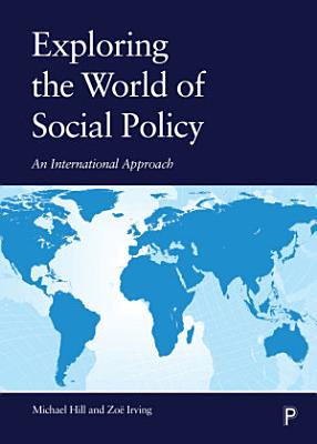 Exploring the World of Social Policy PDF