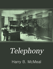 Telephony: Volume 12