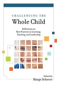 Challenging the Whole Child PDF