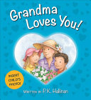 Grandma Loves You   Photopocket