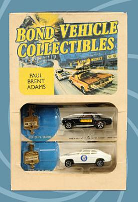 Bond Vehicle Collectibles PDF