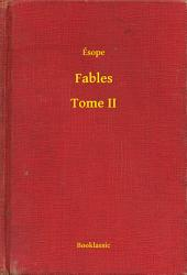 Fables -: Volume 2