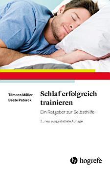Schlaf erfolgreich trainieren PDF
