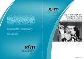 Mesure de la satisfaction des patients migrants en milieu hospitalier PDF