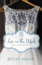 Love in the Details: A November Wedding Story