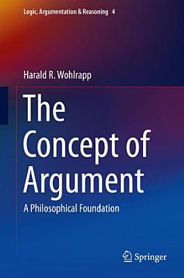 The Concept of Argument PDF