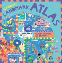 Scribblers Landmark Atlas