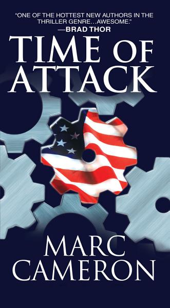 Download Time of Attack Book