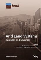 Arid Land Systems  Sciences and Societies PDF