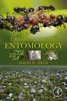 Urban Landscape Entomology PDF