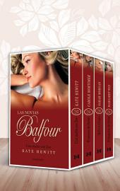 Pack Las novias Balfour 2