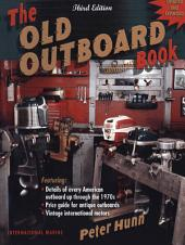 The Old Outboard Book: Edition 3