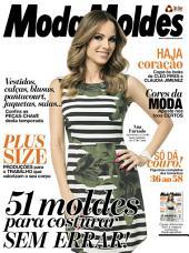Moda Moldes Ed.86