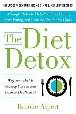 The Diet Detox PDF