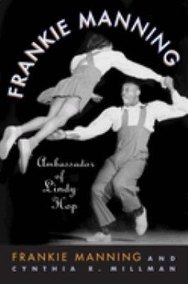 Download Frankie Manning Book