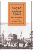 Download Daily Life in Rembrandt s Holland Book