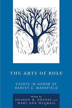 The Arts of Rule PDF