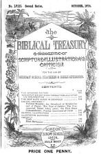 The Biblical treasury PDF