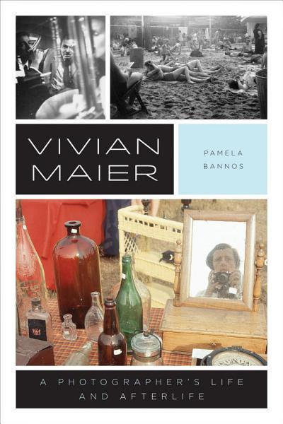 Download Vivian Maier Book
