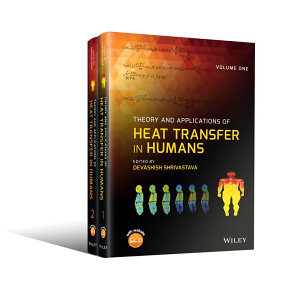 Theory and Applications of Heat Transfer in Humans PDF