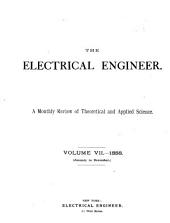 Electrical Engineer: Volume 7