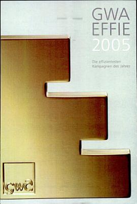 GWA Effie Jahrbuch 2005 PDF