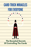 Card Trick Miracles For Everyone PDF