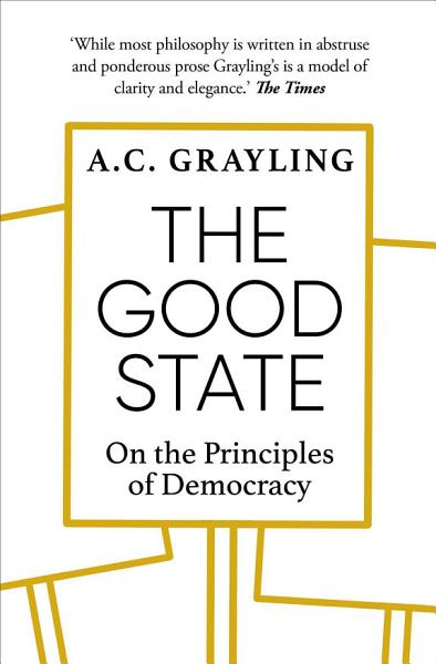 Download The Good State Book