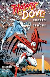 Hawk & Dove: Ghosts & Demons