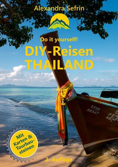 DIY Reisen   Thailand PDF