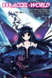 Accel World, Vol. 1 (manga)