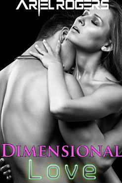 Dimensional Love  Alien Romance PDF