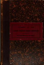 Sammlung von gesetzlichen und reglementarischen Bestimmungen für die Eisenbahnen Deutschlands