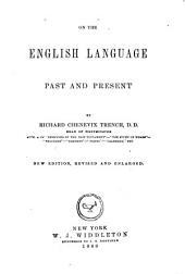 On the English language, past and present