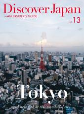 Discover Japan - AN INSIDER'S GUIDE vol.13