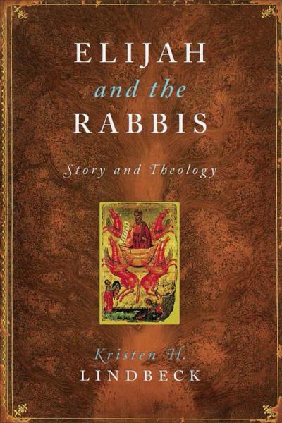 Elijah and the Rabbis PDF