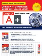 CompTIA A+ Certification Boxed Set, Second Edition (Exams 220-801 & 220-802): Edition 2