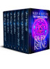 The Wilde Chase Adventures An Omnibus Collection