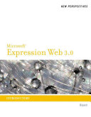 New Perspectives on Microsoft Expression Web 3  Introductory PDF